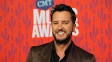 Luke Bryan Calls Out His Mom's Dance Moves in 'One Margarita' Music Video at CMT Awards