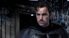 The Batman is apparently a different kind of Batman movie
