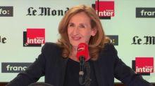 """Manifeste contre l'antisémitisme : Nicole Belloubet veut répondre à cette """"inquiétude"""" par """"une volonté de cohésion"""""""
