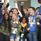 Parkland students unveil gun violence prevention plan: 'Policymakers have failed, so survivors are stepping up'