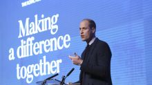 Prince William to lead first royal visit to Israel and Palestine