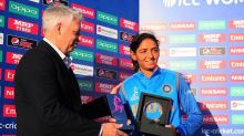 Harmanpreet Kaur offered DSP post in Punjab Police by CM