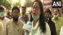 Family of Hathras victim wants me as their legal counsel, but UP administration not allowing meet: Nirbhaya's lawyer