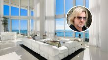 EastWest Studios Owner Doug Rogers Lists Starck-Inspired Miami Beach Condo
