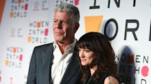 Anthony Bourdain and girlfriend Asia Argento 'loved without borders of traditional relationships'