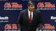 Mississippi's Luke earns his dream job, but in a tough spot