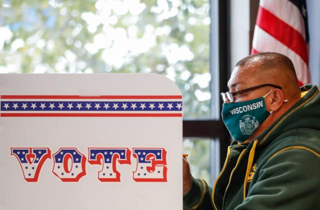 Hackers allegedly stole $2.3 million from the Wisconsin Republican Party