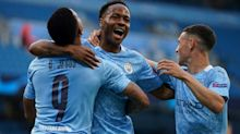Man City showed against Real Madrid they are 'extra hungry' for Champions League glory, says Sterling