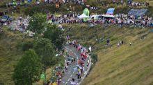 Tour de France 2020 : les mesures de sécurité sanitaire étaient-elles respectées samedi au col de Peyresourde?