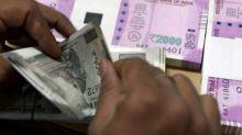 Rupee rises 10 paise against US dollar to reach 71.87