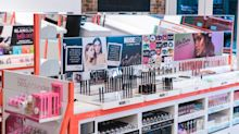 The new, affordable beauty boutique inside Bloomingdale's we're obsessed with