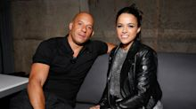 Michelle Rodriguez to return to 'Fast & Furious' franchise after it adds female writer