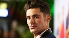 Zac Efron Contracted a Life-Threatening Illness Right Before Christmas
