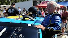 90-year-old former Cup driver to make start in NASCAR K&N Series