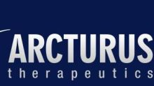 Arcturus Therapeutics to Present at Upcoming Investor and Scientific Conferences