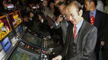 Macau casino tycoon Stanley Ho dies aged 98