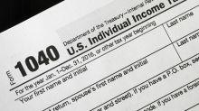 GOP senators bash new tax plan
