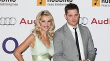 Micheal Buble and Luisana Lopilato expecting baby girl?