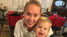 Mãe grava vídeo emocionante para o filho antes de entrega-lo para adoção