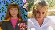 Así ha cambiado Britney Spears desde que fue una estrella Disney