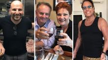 I'm A Celeb 2019 cast: Celeb chef, AFL star and 2 politicians