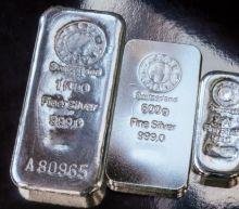 Silver Price Forecast – Silver Markets Gain Back Some Losses