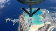 US upgrades defensive 'buffer' in Pacific as China's military capabilities increase