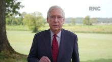 U.S. Senate to vote on COVID-19 aid as soon as this week - McConnell