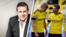 Borussia Dortmund fehlt der Mumm zur Meisterschaft
