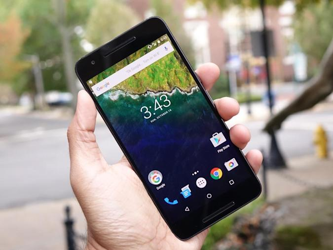 Google links Project Fi-approved WiFi hotspots to Nexus phones