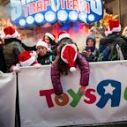 Best Toys R Us Black Friday Doorbusters and Deals 2017