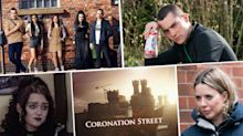 Next week on 'Coronation Street': Nina and Seb viciously attacked, Abi is left reeling, plus Sharon finds Leanne (spoilers)