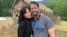 Shannen Doherty & Jason Priestley Reunite for Beverly Hills, 90210 Reboot: 'The Twins Are Back'