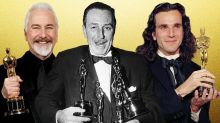 Hollywood's Record Holders for Most Oscar Wins