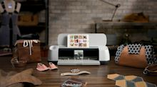 Why Cricut Stock Soared on Monday