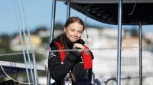 Greta Thunberg's Love for Dogs, Dancing and Pasta Revealed in New Film on Climate Change Activist's Life