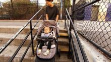 Wirecutter's top picks for strollers