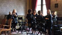 玫琳凱公司在亞洲、歐洲和美國的各項活動中繼續支持美妝、時尚和設計界