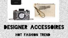 Hot Fashion Trend: Angesagte Designer-Accessoires für ein kleines Budget