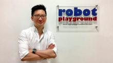 Singapore animator Ervin Han wants to tell Asian stories through cartoons