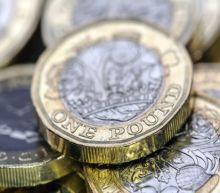 No Love for Pound as UK Growth Disappoints