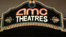 AMC Cinemas Tiptoes Into Saudi Arabia as Theater Ban Lifted