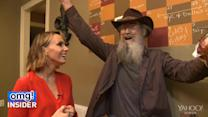 'Duck Dynasty's' Uncle Si Steals the Show