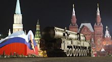 Russia and NATO: Headed for a Missile Arms Race in Europe?