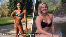 """""""Sixpack machte mich nicht glücklich"""": Ungewöhnliche Verwandlung einer Bodybuilderin"""