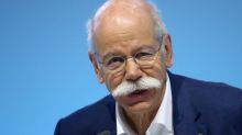 Daimler says its emissions will rise in 2018/2019 due to WLTP