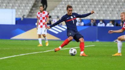 Foot - L. nations - Ligue des nations: Tous les buts du mardi 8septembre