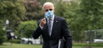 Doctor says CDC made misstep with mask guidance