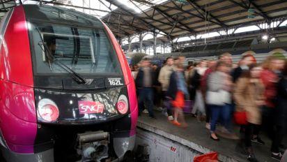 Grève SNCF : l'Unsa ne continuera pas le mouvement en juillet