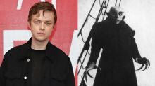 Dane DeHaan reveals that Nosferatu is his 'dream horror role'